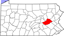 Schuylkill County Pennsylvania Pond Maintenance, Cleaning & Repair